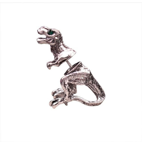 Dinosaur Earrings New Women Ladies Fashion Jewelry A