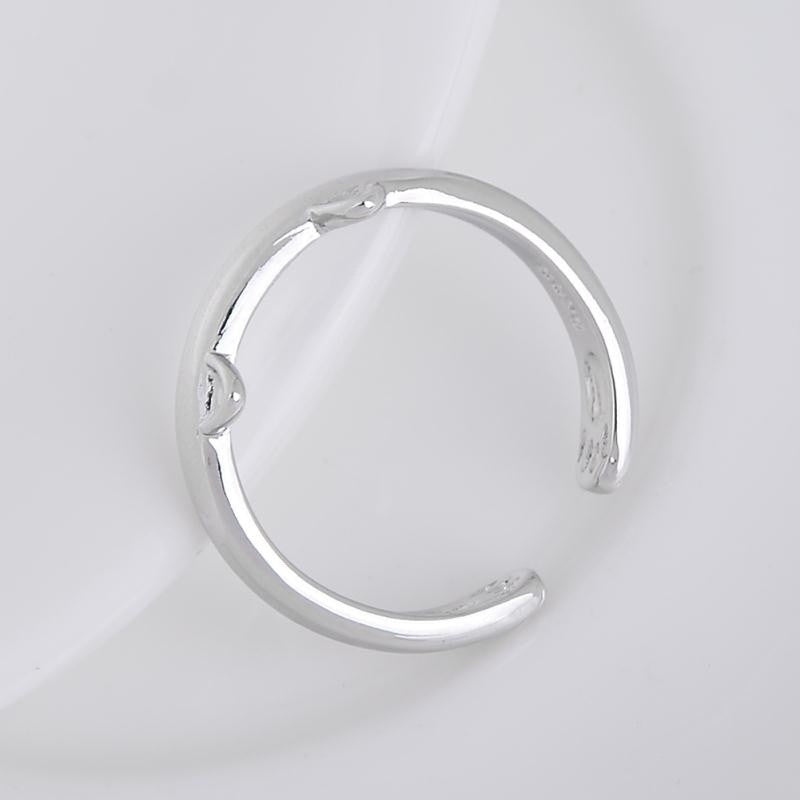 Pet Cute Cat Ears Ring