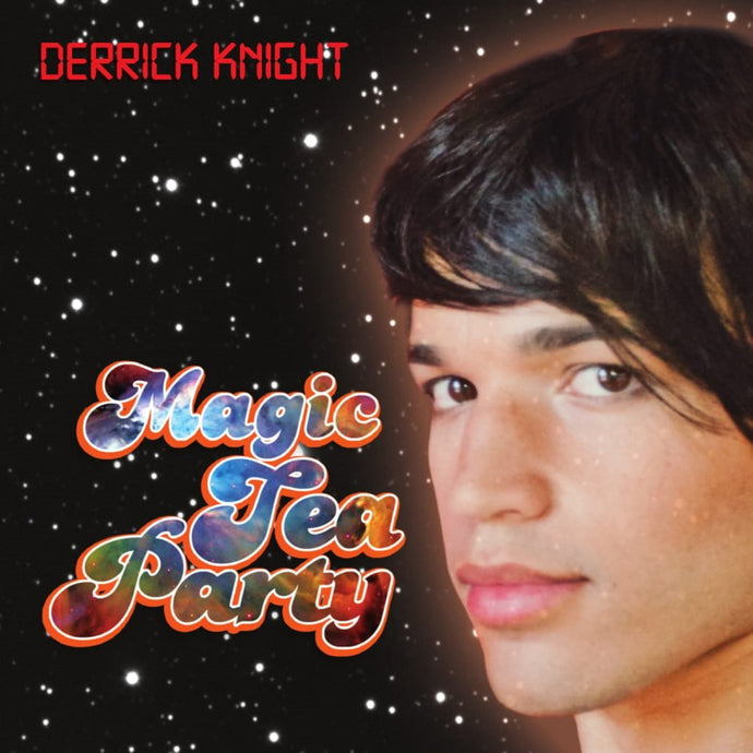 Derrick Knight Magic Tea Party EP Album