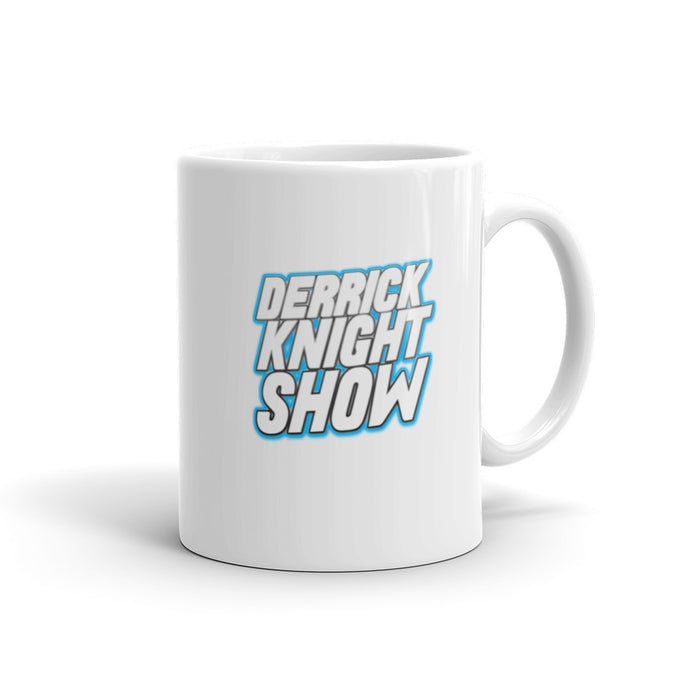 Official DERRICK KNIGHT SHOW Mug