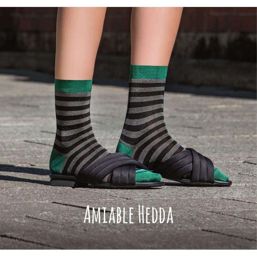 Socken - AMIABLE HEDDA - Too Hot Hide