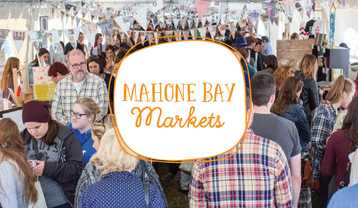 Mahone Bay Markets