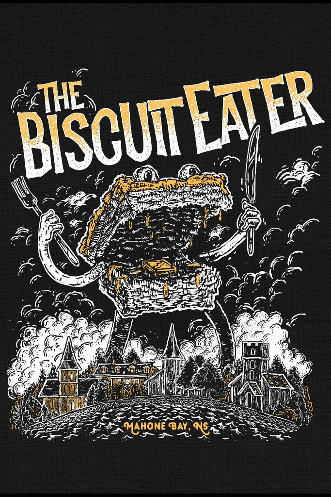 Pre-Order! The Biscuit Eater of Mahone Bay Shirts