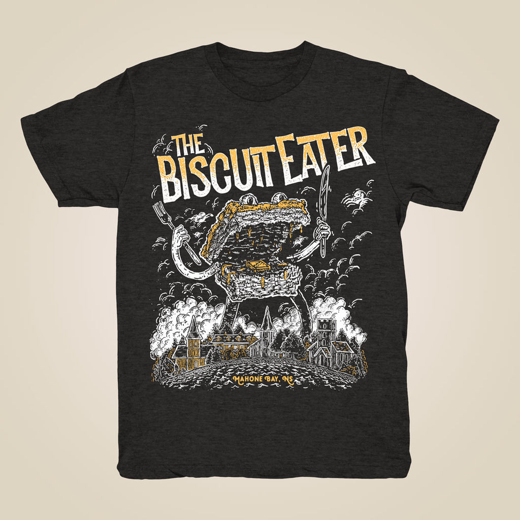 The Biscuit Eater of Mahone Bay Shirts