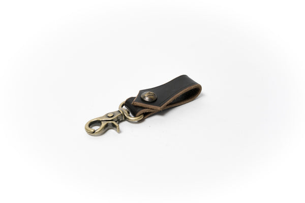 KEYFOB BROWN