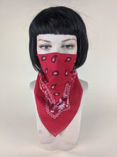 Bandana Cinch