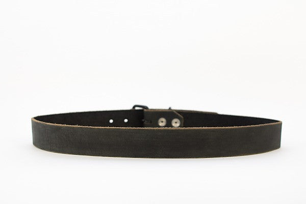CLASSIC BELT DISTRESSED