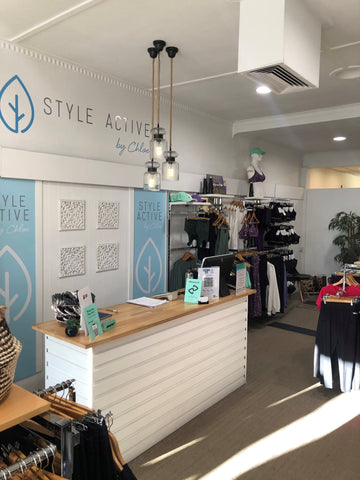 Style Active by Chloe