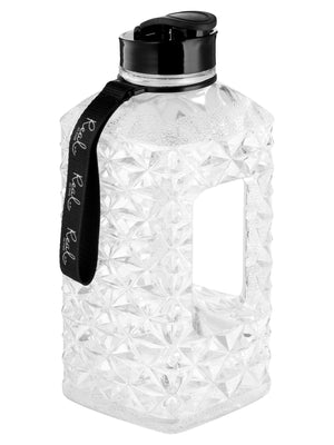 Real Active Mini Bottle - Crystal Clear