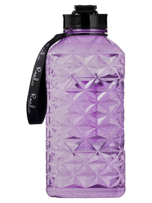 Real Active Mini Bottle - Purple Passion