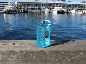 Real Active Big Bottle - Ocean Blue