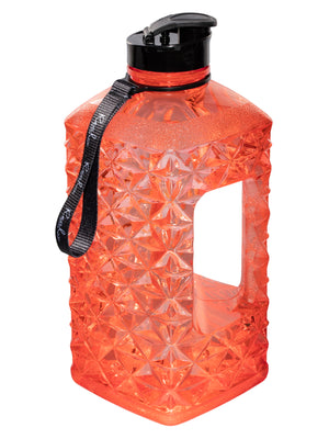 **PRE-SALE** Real Active Big Bottle - Coral Crush