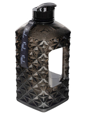Real Active Big Bottle - Classic Black