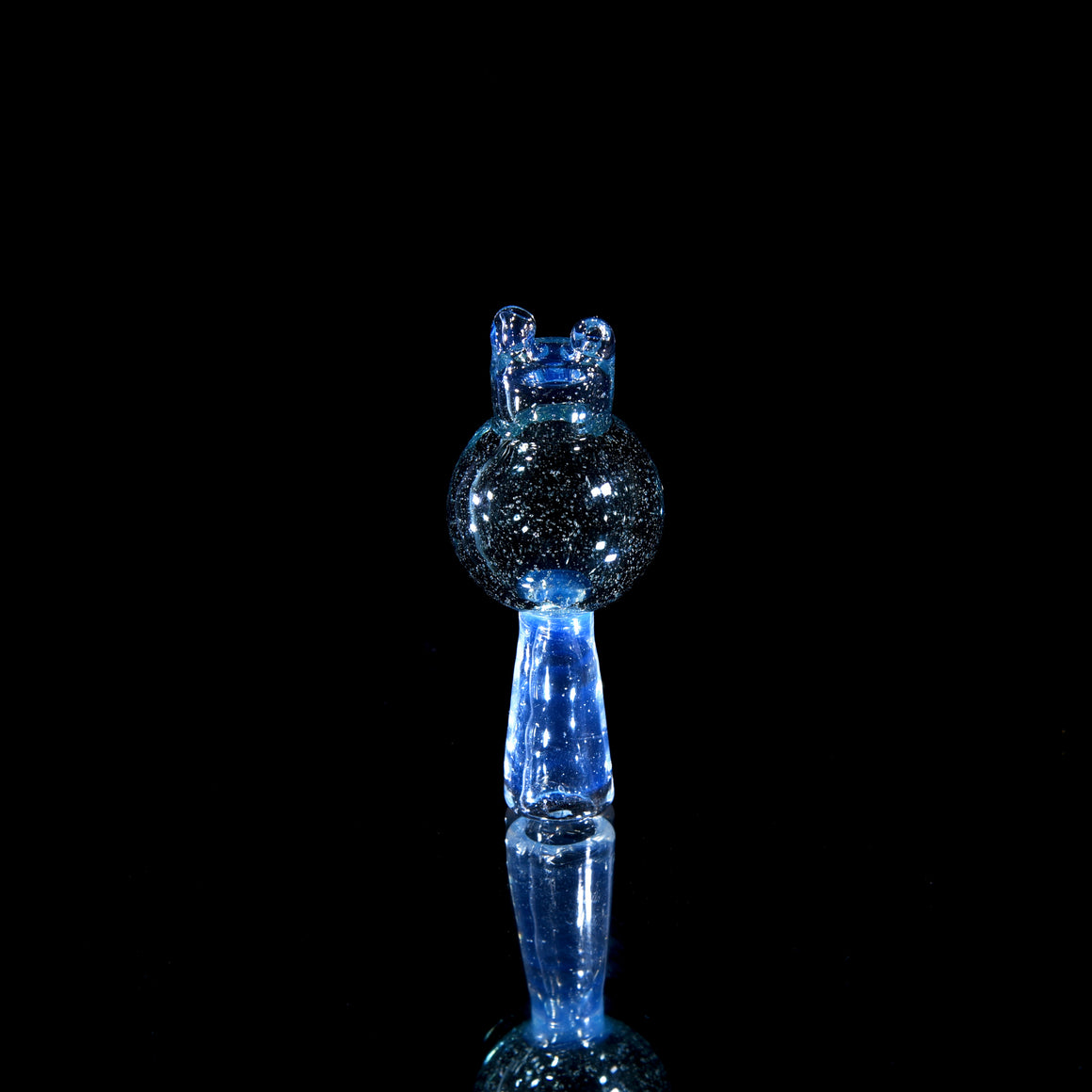 Double-uptake Floating Recycler - CFL Siriusly/Moonstone - 10mm Female