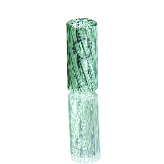 10.5mm Diameter RipTip Filter Tips for Blunts, Joints, etc. - Green
