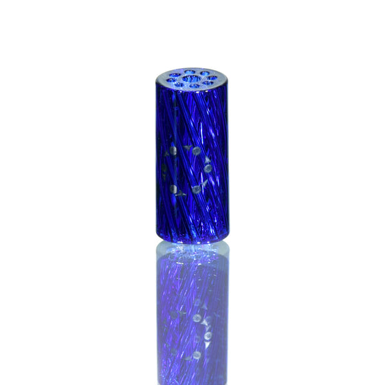 10.5mm Diameter RipTip Filter Tips for Blunts, Joints, etc. - Blue