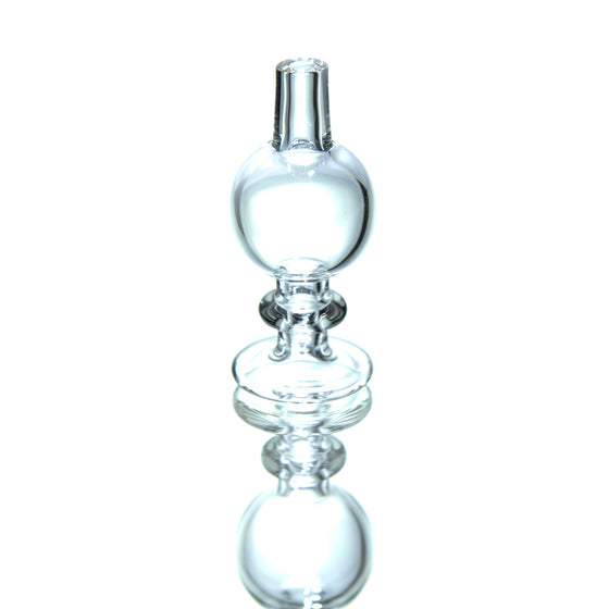 25mm Quartz Bubble Cap