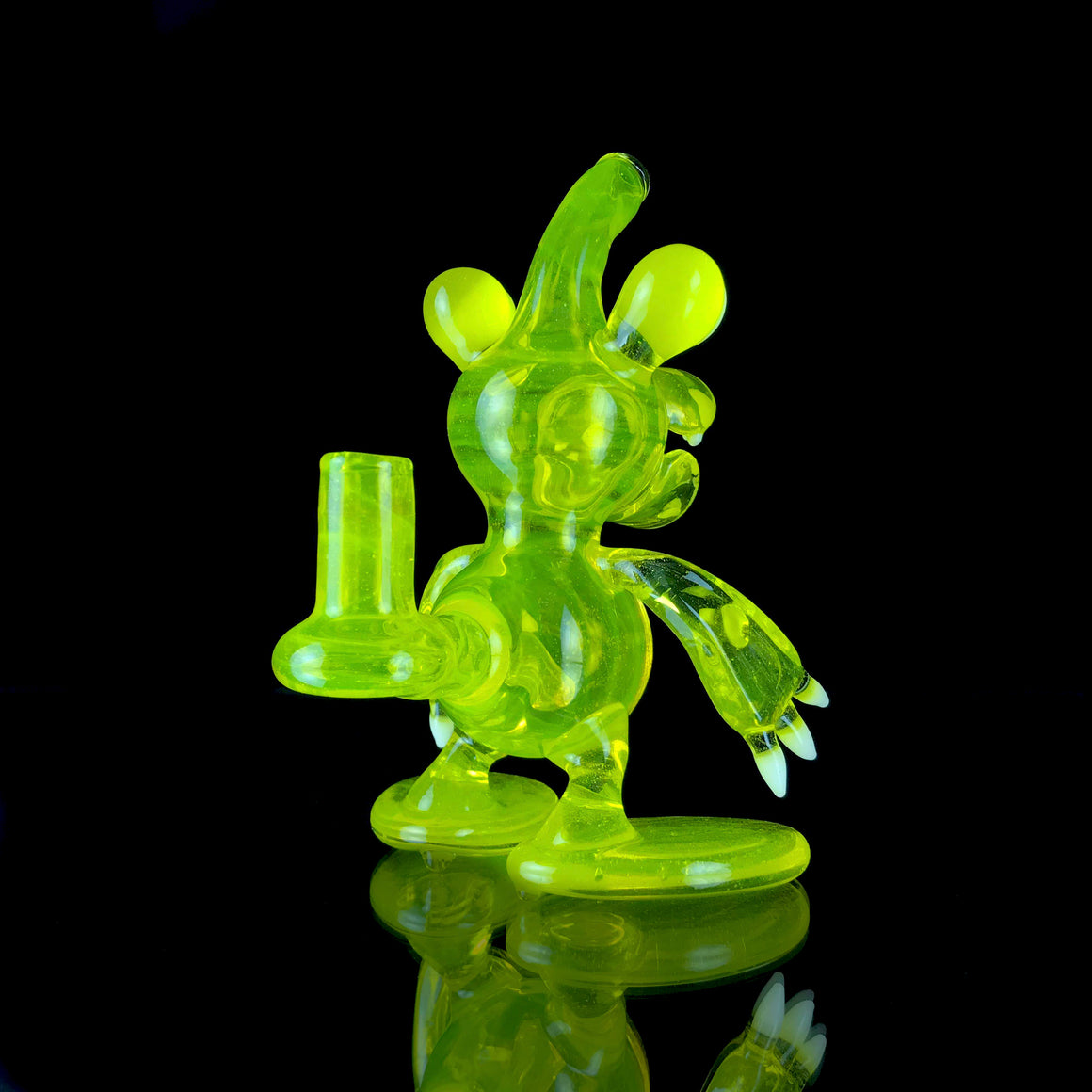 Dabgon - Citron/UV Encalmo - 10mm Female