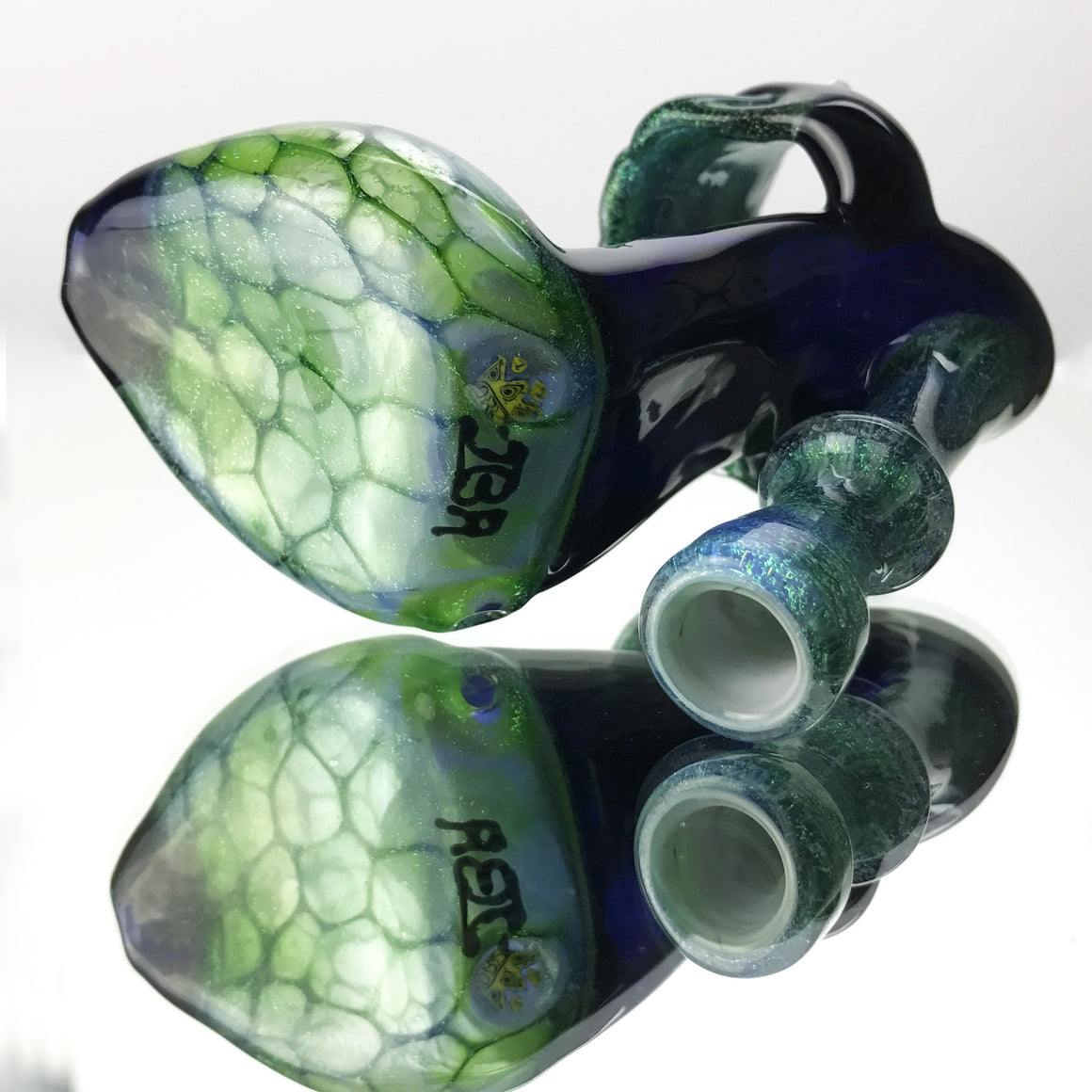 Collab - Dichro Honeycomb High Heel Sherlock