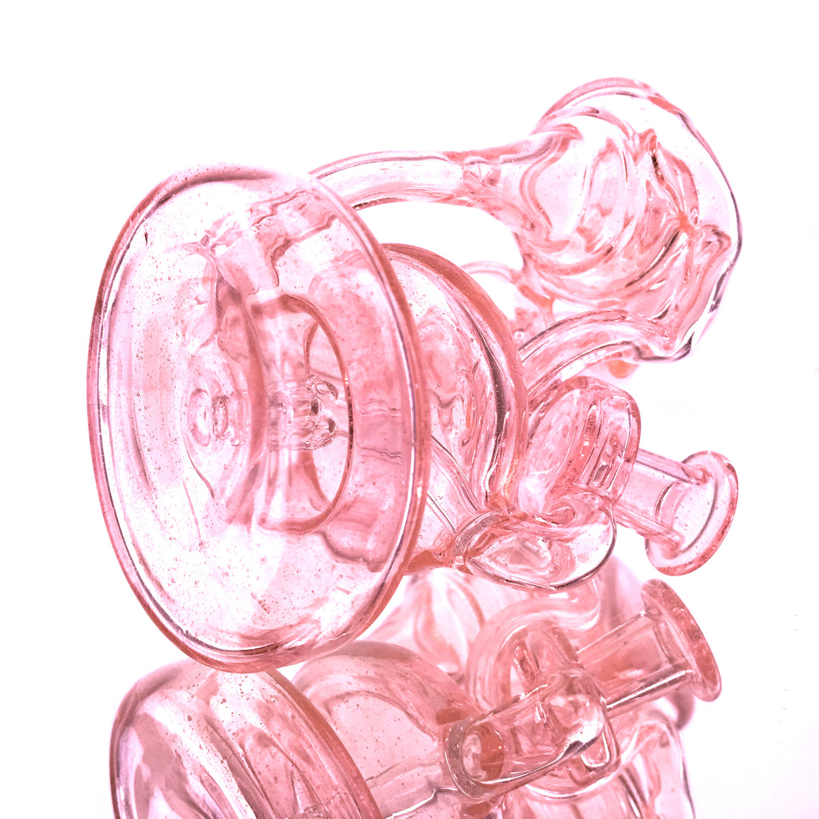 CFL Floating Double-cycler - Syzygy - 10mm Female