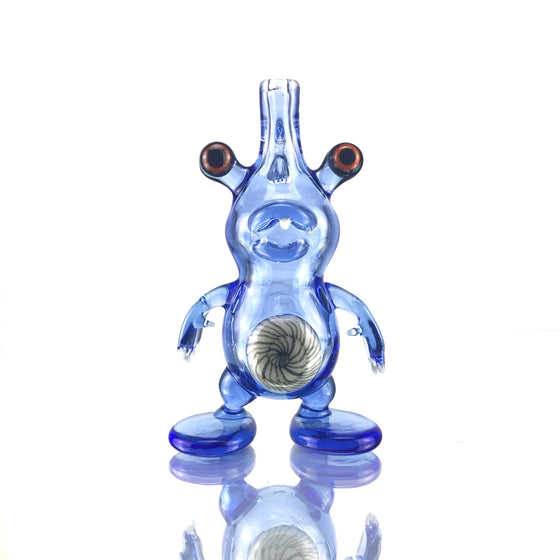 Dabgon One-hitter Pendant - Blue Dream