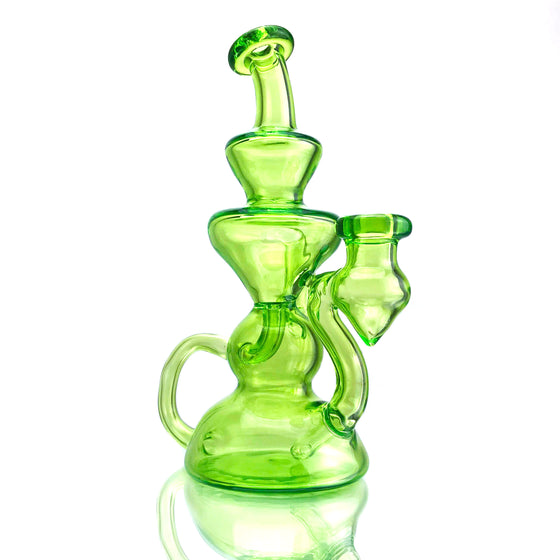 Fully-worked Klein Recycler - Haterade - 14mm Female