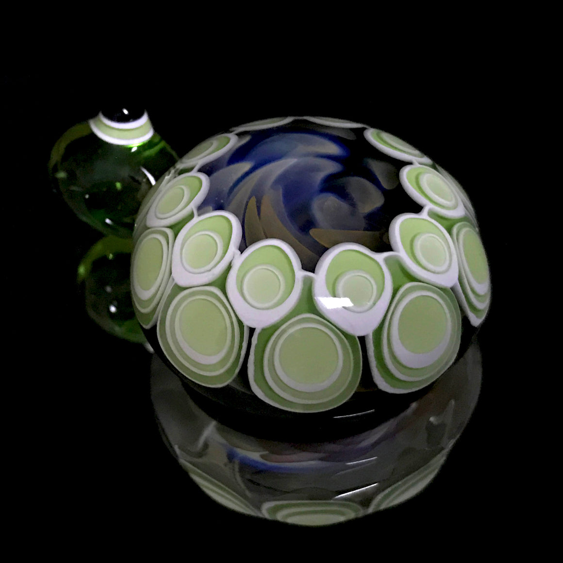 Dotstack/Fume Implosion Pendant