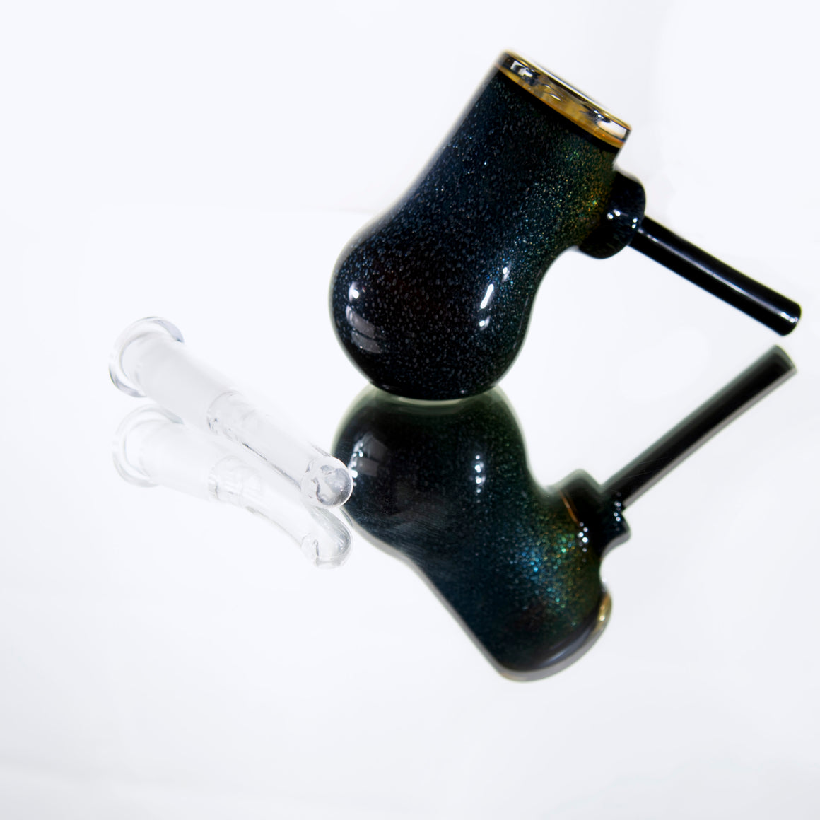 Corn Cob Pipe Rig - 10mm Female