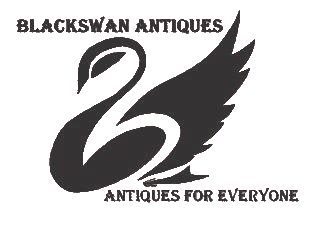 ANTIQUE & MILITARY FROM BLACKSWAN