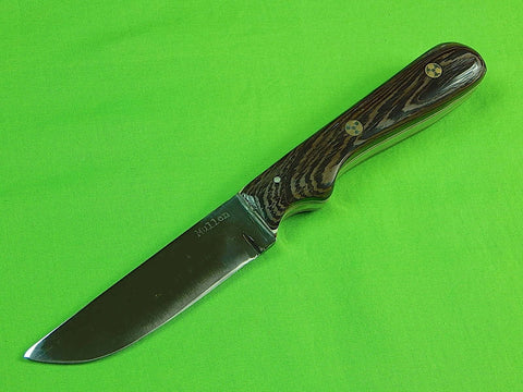 Custom Hand Made MULLEN Hunting Knife