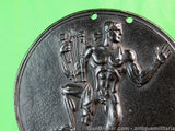 German Germany WWII WW2 Large Table Medal