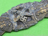 German Germany WWII WW2 Pin Badge Order Medal