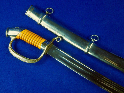 Soviet Russian USSR WW2 Model 1840 General Marshal Parade Shashka Sword Swords Saber Sabers