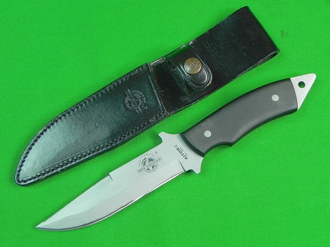 Spanish Spain AITOR Tactical Military Fighting Knife w/ Sheath