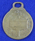 US State of Michigan Spanish American War Medal Order Badge