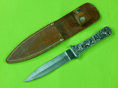 US Vietnam Era Commemorative Limited Edition CASE XX Boot Fighting Knife Sheath