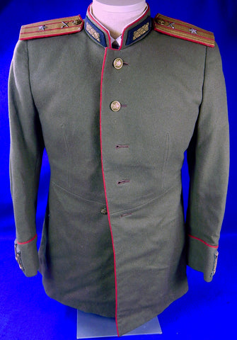 Soviet Russian Russia USSR WW2 Model 1943 Major Victory Parade Tunic Uniform Jacket