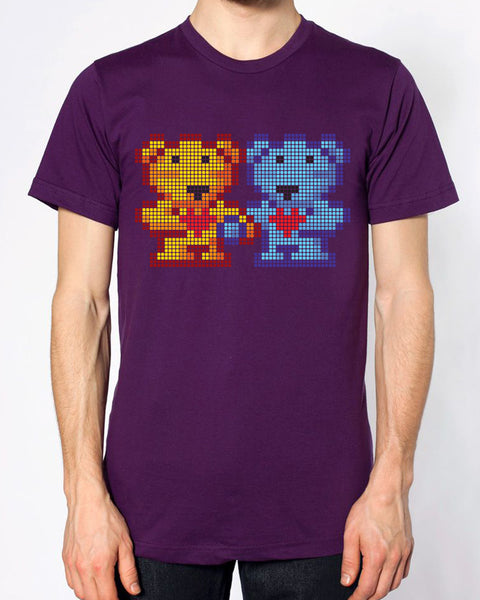 """Bearfriends"" Teeshirts"