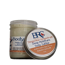 Vegan Body Butter