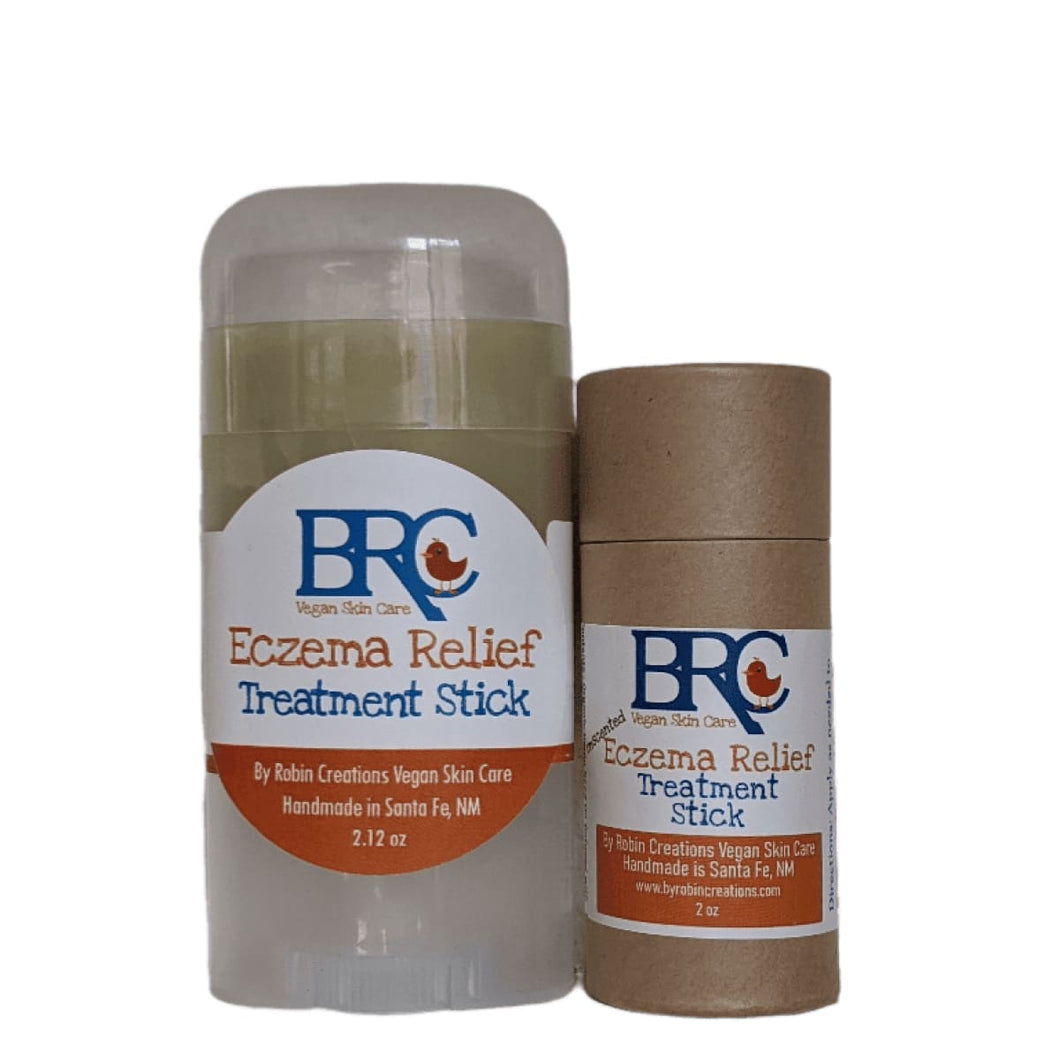 Vegan Eczema Relief Stick