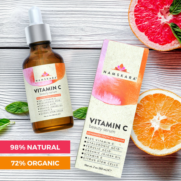 Load image into Gallery viewer, Vitamin C Serum - SOLD OUT