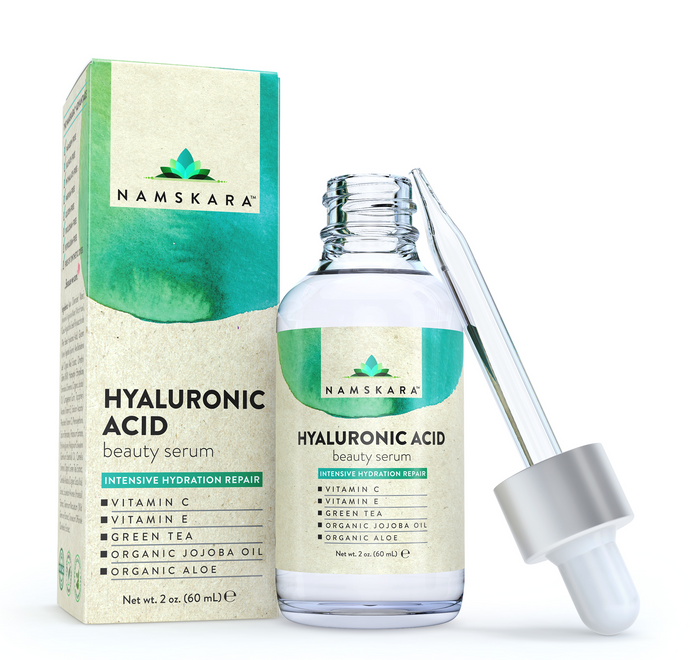 Hyaluronic Acid Serum - SOLD OUT