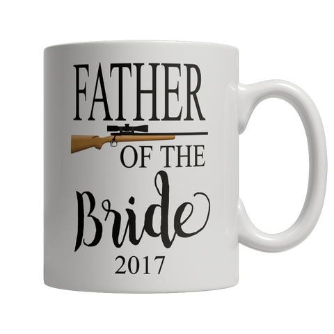 Limited Edition - Father of The Bride 2017