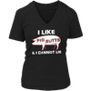 Image of Limited Edition - I Like Pig Butts, Unisex Shirt  | Evan Mila - EvanMila.com