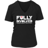 Image of Limited Edition - Fully Involved NURSE, Unisex Shirt  | Evan Mila - EvanMila.com