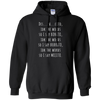 Des..pa...cito Pullover Hoodie - Limited Time Offer