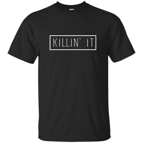 Killin' It, Apparel  | Evan Mila - EvanMila.com