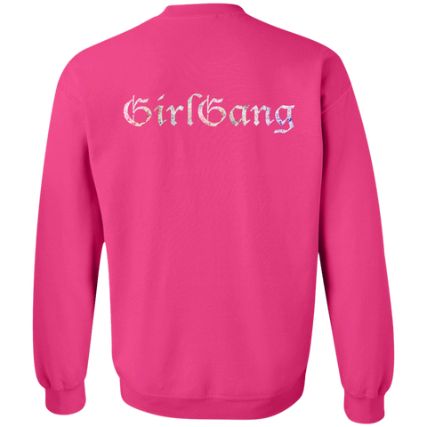 Girl Gang, Apparel  | Evan Mila - EvanMila.com