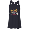 Image of Your Only Limit Is You, Apparel  | Evan Mila - EvanMila.com