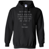 Go Find You - Hoodie, Sweatshirts  | Evan Mila - EvanMila.com